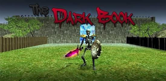 The Dark Book: RPG Offline v3.3.91 Apk Mod+Data [Dinheiro Infinito]