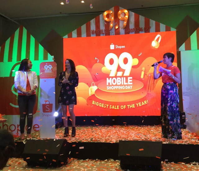 Shopee's Biggest Sale Of The Year Coming This September