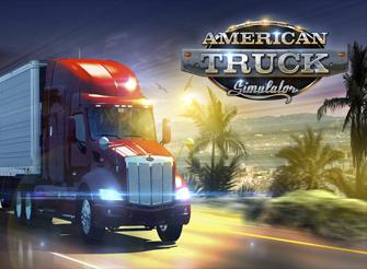 American Truck Simulator [Full] [Español] [MEGA]