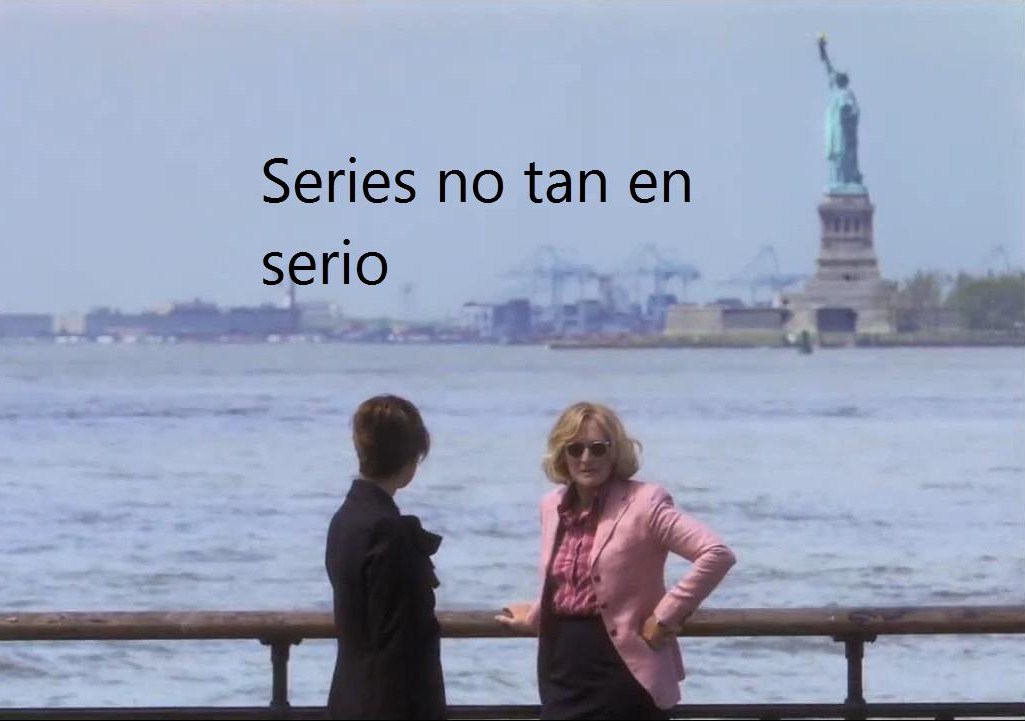 Series no tan en Serio