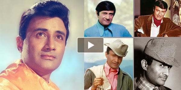 Listen to Dev Anand Songs on Raaga.com