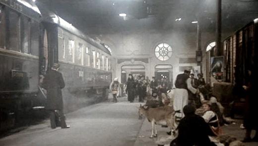 Assassinio Orient-Express 1974