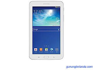 Cara Flashing Samsung Galaxy Tab E SM-T113NU