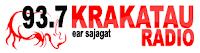 Krakatau radio 93.7 FM Pandeglang Banten