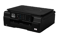 Brother MFCJ285DW Driver Download Free