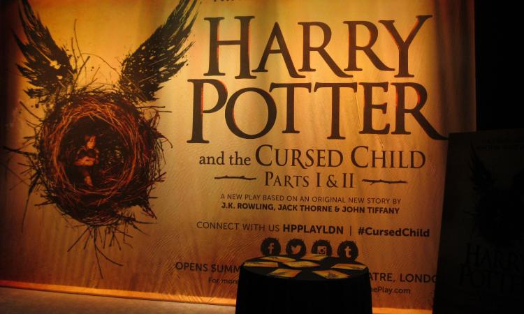 A Celebration of Harry Potter Universal Orlando 2016