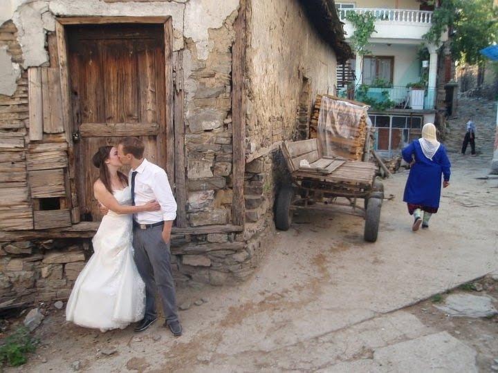 Bulgarian Bride Back 108