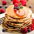 Cara Membuat Resep Pancake Sederhana Tanpa Telur dan Mudah bagi Pemula