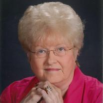 Inside Joplin Obituaries Audrey Scott