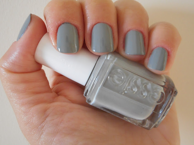 Essie Now and Zen