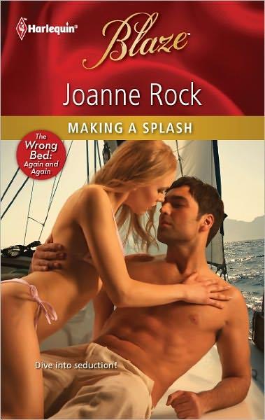 Dame un Capricho – Joanne Rock