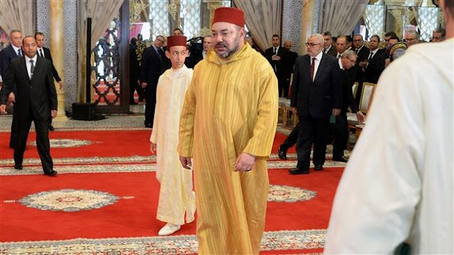 Morocco announces bid to rejoin African Union after 32 years