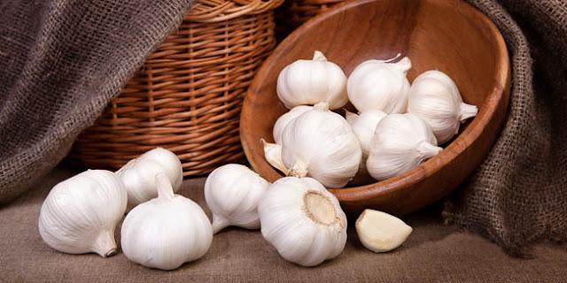 Manfaat Bawang Putih Untuk Kesehatan Yang Perlu Kalian Ketahui