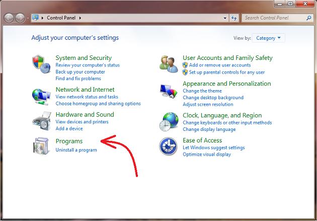 Cara Uninstall Aplikasi / Program di PC Laptop Sampai Bersih