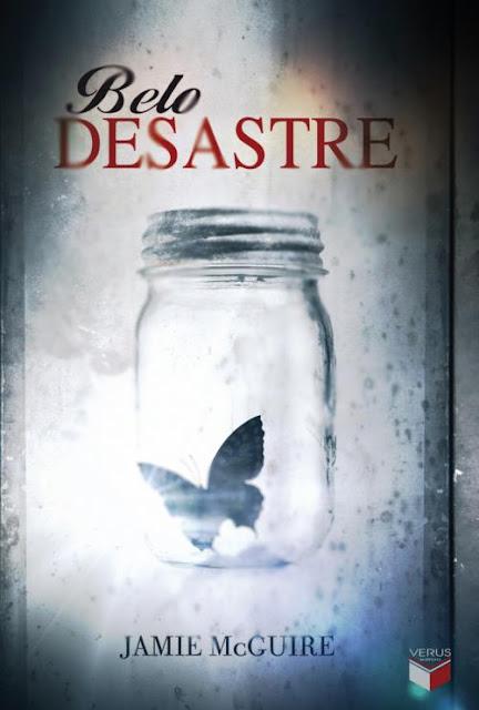 "News: Capa de ""Walking Disaster"", da autora Jamie McGuire 8"