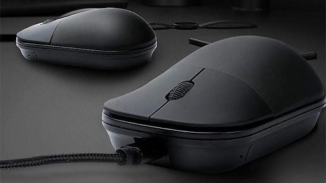 【科技好物】智能恆溫暖手滑鼠乘暖手蛋功能 冬天夏也適用