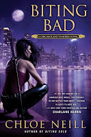 Biting bad 7, Chloe Neill