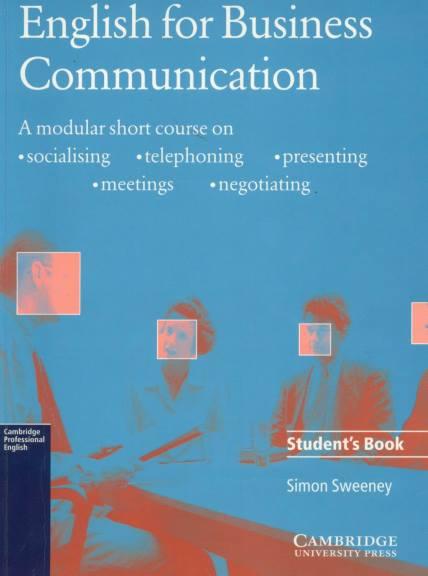 Business Communication Books Pdf