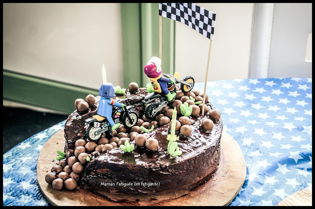 anniversaire moto