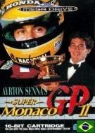 Ayrton Senna's Super Monaco GP II (PT-BR)