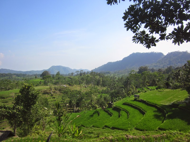 Tempat Wisata Di Kecamatan Sidemen
