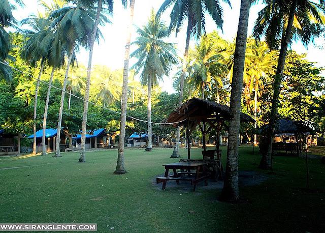 hotels in samal island