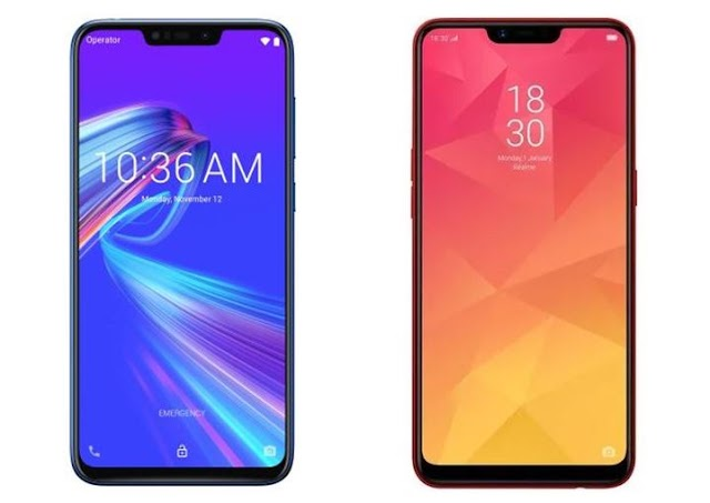 Asus Zenfone Max M2 vs Realme 2. Which one to buy?