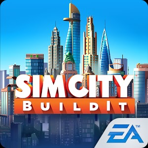 Download SimCity BuildIt APK V1.14.6.46601 MOD Terbaru 2016