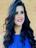 Salma Rachid 2018