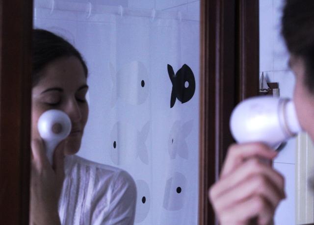 Cepillo facial MY SONIC DE SOLAC