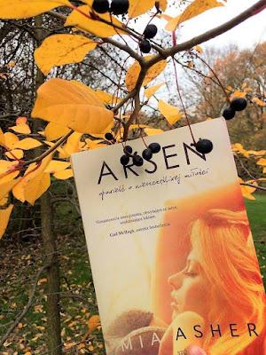"""""""Arsen"""" Mia Asher [PRZEDPREMIEROWO]"""