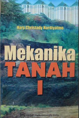 Download Buku Mekanika Tanah 1 - Griya Bagus