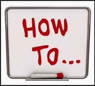 Contoh Teks Prosedur Kompleks (Cara Membuat Jus Mangga)