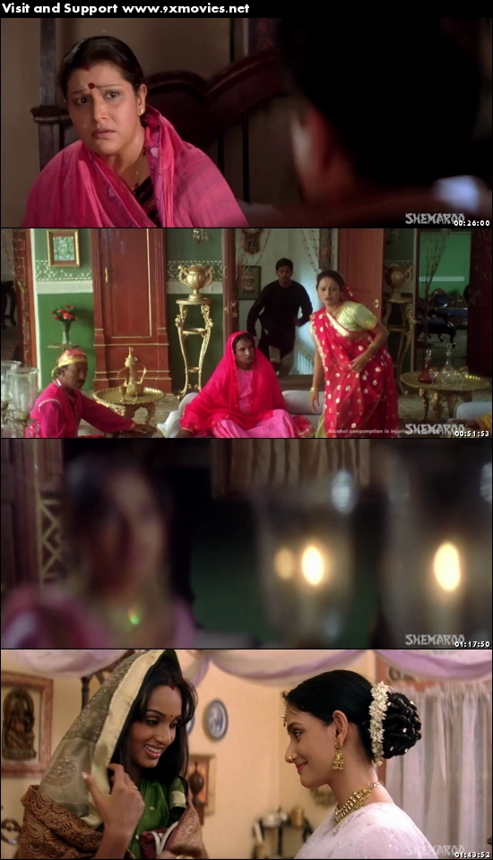 Bazaar E Husn 2014 Hindi 480p HDRip