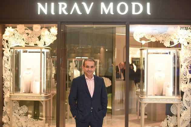 PNB scam: Raids to the showroom of Delhi, Mumbai, Surat, Nirav Modi sought 6 months time at the bank