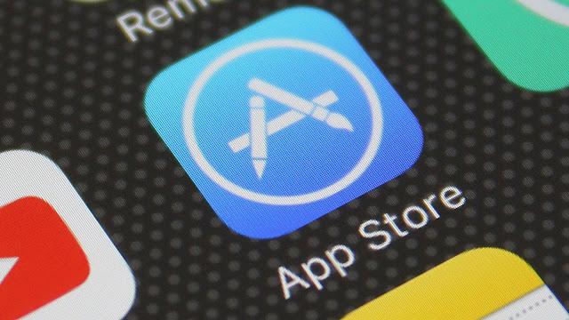 Pengembang App Store telah menghasilkan $ 120 miliar sejak 2008
