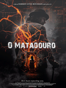 O Matadouro BDRip AVI Dual Áudio + Torrent 720p e 1080p