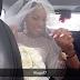 photos from Liz Benson's daughter's white wedding