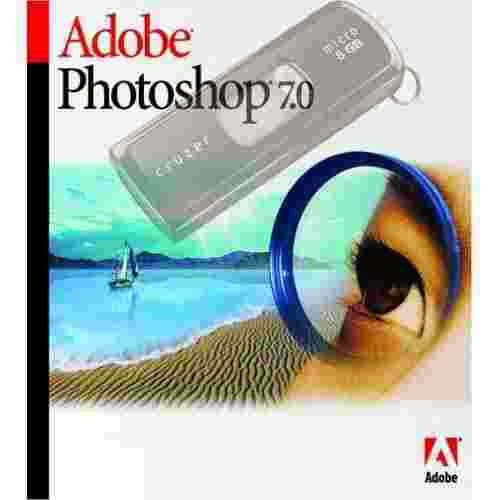 Adobe Photoshop 7 0 Portable Free Download | All New