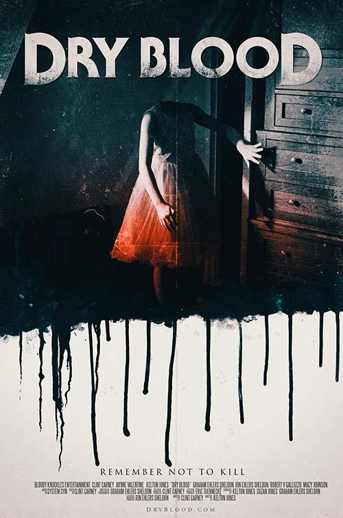 Dry Blood (2019)