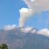 Penerbangan Bali Banyak Dibatalkan Akibat Erupsi Gunung Agung