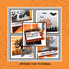 October 2016 Spooky Fun Tutorial