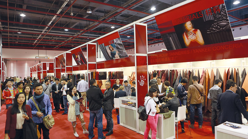 Export Portal The Best Fashion Trade Shows In August