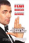 Điệp Viên Không Không Biết - Johnny English