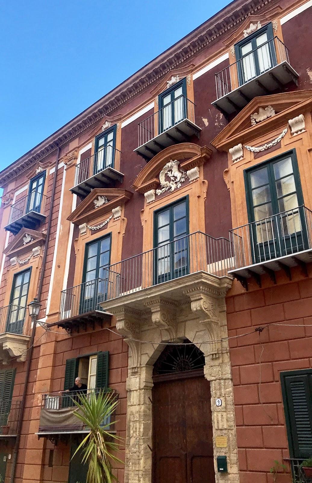 Palermo in tre giorni  cosa vedere dove mangiare  Fancy Gal