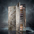 Urban Decay, Naked – Smoky Palette