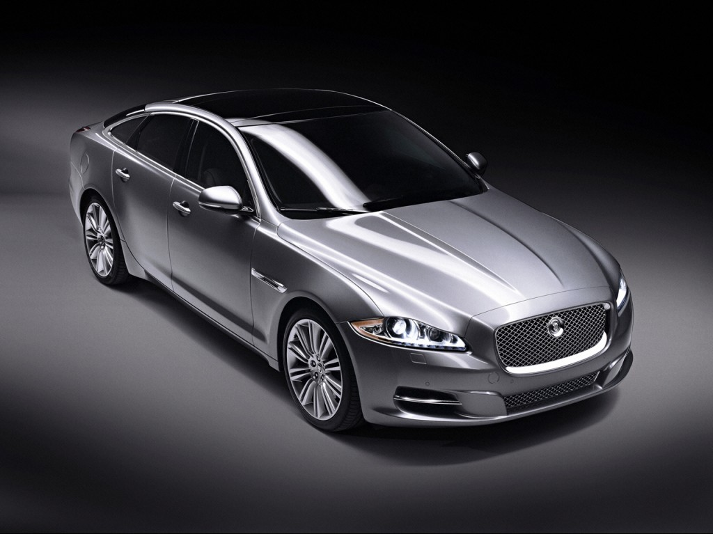 COOL CARS: Jaguar Cars