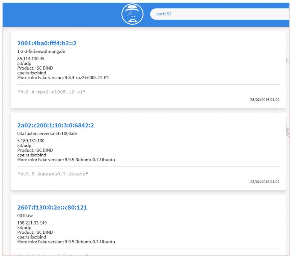Un Informático En El Lado Del Mal: MrLooquer #IPv6: Un