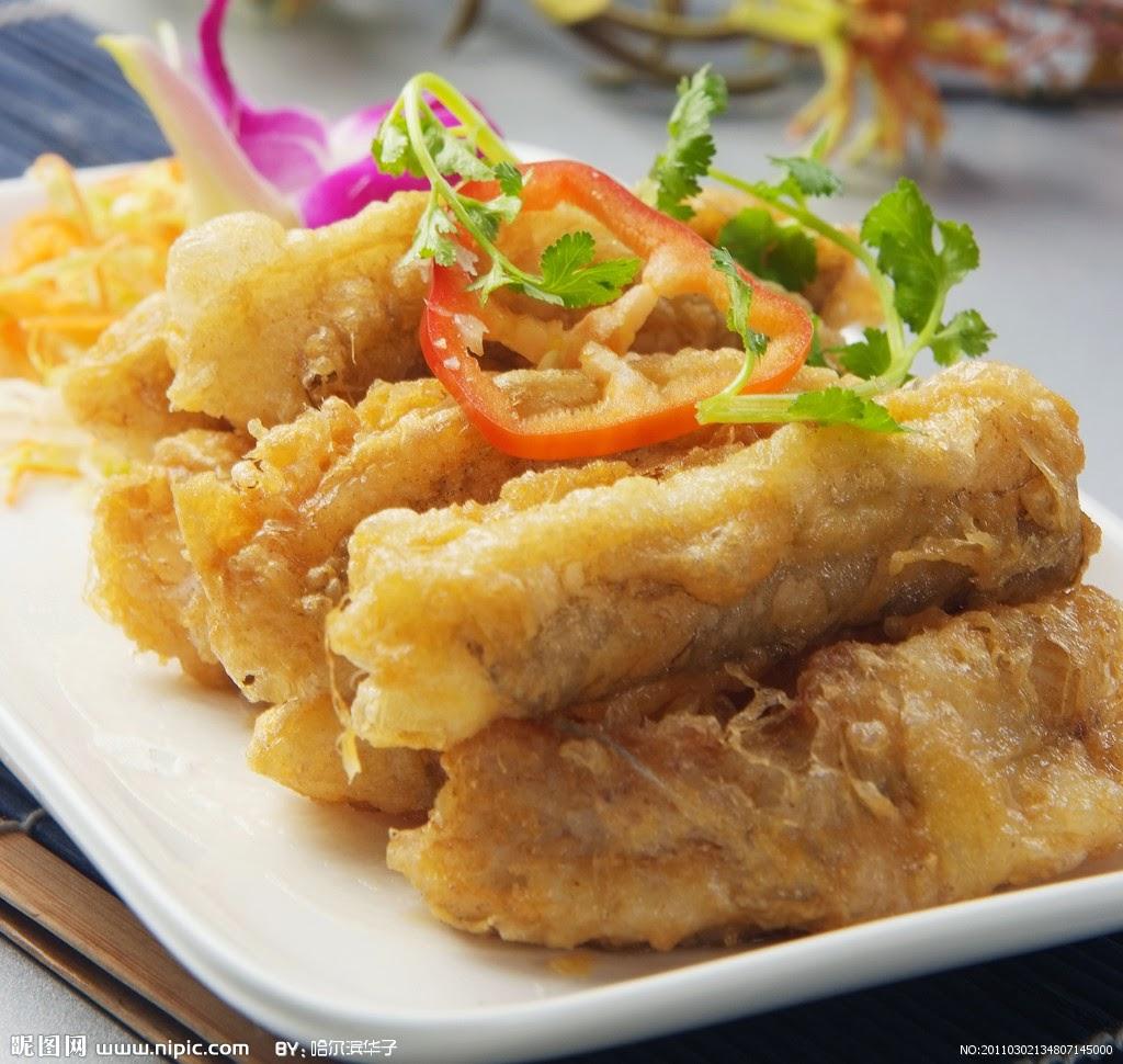 Hong Kong Life (一個集婚姻,婚禮, 愛情, 自家菜食譜, 育兒, 音樂, 散文..的網站): 酥 炸 九 肚 魚