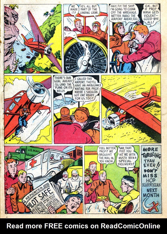 Read online All-American Comics (1939) comic -  Issue #4 - 33